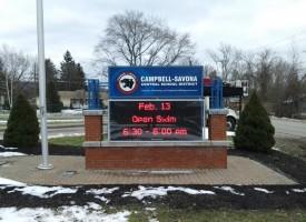 LED signs for Buffalo, NY