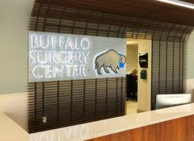 Indoor Business Signs Buffalo, NY